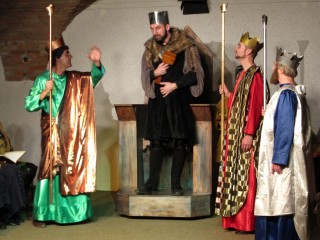 Igra o treh kraljih